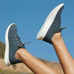 allbirds Shoes - Rare Allbirds Women's tree runners shoes